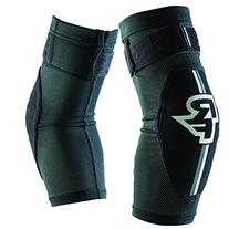Race Face Indy Elbow Guard, Stealth, X-Large