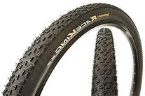 Continental Race King Fold ProTection Bike Tire, Black, 29-