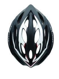 Giro Monza matt black/red  Racing Bike Helmet