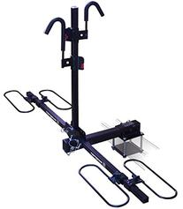 Swagman Traveler XC2-RV 2 Bike Carrier with Bumper Adaptor