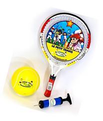 Le Petit Tennis Racquet 17 Inches + TENNIS BALL