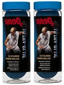 Blue Racquetballs, Penn Ultra Blue