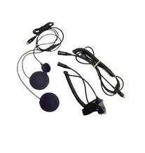 MIDLAND RADIO-Closed Face Helmet Headset Kit w/boom mi