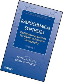 Radiochemical Syntheses, Radiopharmaceuticals for Positron