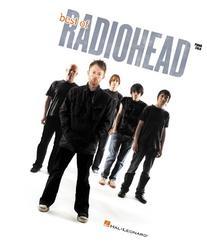 Hal Leonard Best Of Radiohead For Piano Solo