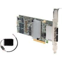 Intel RAID Controller RS25SB008 - PCI Express 2.0 x8 - Plug-