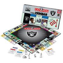 Usaopoly Raiders Monopoly