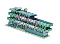 Railroad Office TOMIX 4025 N scale