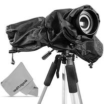 Altura Photo Professional Rain Cover for Large Canon Nikon