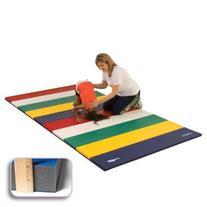 GSC Rainbow Tumbling Mat