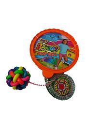 Hot Rainbow Skip Ball/Hopscotch/Jump Rope Kids Outdoor