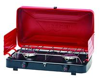Texsport Rainier Compact 2 Burner Propane Outdoor Camping