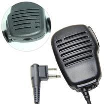 Buwico Rainproof Shoulder Remote Speaker Mic Microphone PTT