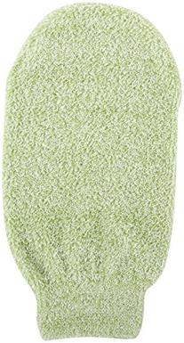 ecoTools Ramie Bath Mitt, Purple