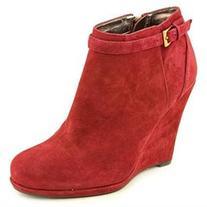 DKNYC Ramona Suede Womens Fashion - Ankle