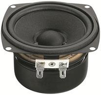4 Inch 10W 4 Ohm Full Range Shielded Speaker