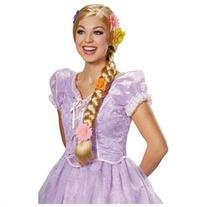 Womens Rapunzel Ultra Prestige Halloween Wig