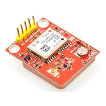 JBtek Raspberry Pi GPS Module with U-BLOX NEO-6M Modular and