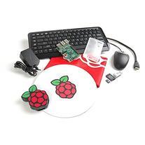 Raspberry Pi Model B+ Complete Kit
