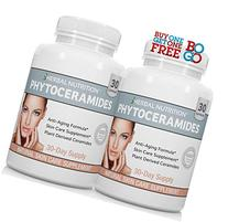 #1 Rated Phytoceramides *BOGO* Rice & Vitamin A,C,D & E |