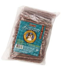 Cadet 100-Pack Rawhide Beef Munchy Sticks for Dogs, 5-Inch