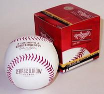 Rawlings Official 2014 World Series Leather MLB Baseball -