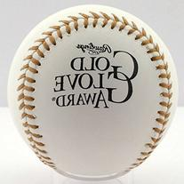 Rawlings Gold Glove Award Official Baseball