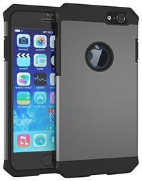 ZeroLemon Razor Armor Dual Layer Protective Case for iPhone