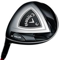 Callaway RAZR X Black 7 Fairway Wood