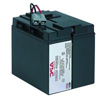 APC RBC7 UPS Replacement Battery Cartridge for SMT1500 and