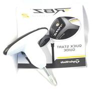 NEW TaylorMade RBZ Stage 2 Driver Fairway Wood Rescue Hybrid