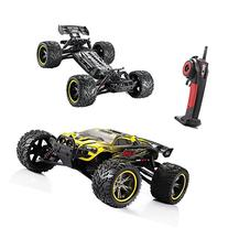 2.4G RC Cars 33MPH Monster Hobby Truck Remote Control Off