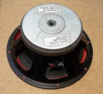 12 Inch Replacement Woofer for Cerwin Vega At-12, D-7