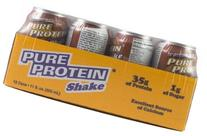 Pure Protein 35g Shake - Frosty Chocolate, 11 ounce