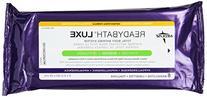 ReadyBath Premium WASHCLOTHS, ANTIBACTERIAL FORMULA, 8PK