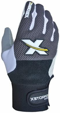 Xprotex REAKTR 2014 Protective Right Hand Glove, Black, X-