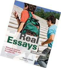 real essays with readings 4th edition online Azoxystrobin synthesis essay cas essay essay students volunteering wheelchair basketball 4th essays readings online real with edition - good morning up early to start on homework.