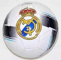Real Madrid Mini Soccer Ball Size 2, Licensed