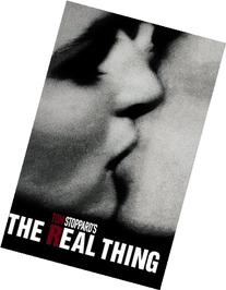 The Real Thing A Play