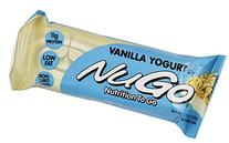 NuGo Nutrition Nugo To Go Bars Vanilla Yogurt 15/1.76 oz Bar