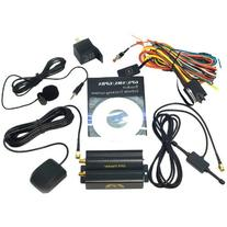 XCSOURCE Realtime GSM GPRS GPS SMS Tracker Track Alarm
