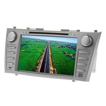 OUKURear Camera Included!!!For TOYOTA Camry 8 inch Indash