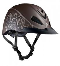 Troxel Rebel Cross Helmet, Medium
