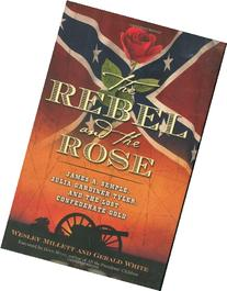 The Rebel and the Rose: James a Semple, Julia Gardiner Tyler