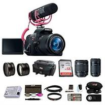 Canon Rebel T5i Video Creator Kit with 18 55mm Lens Rode