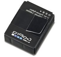 GoPro Rechargeable Battery for HERO3 and HERO3