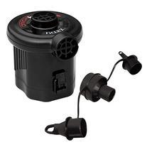 Intex Quick-Fill Battery Air Pump , Max. Air Flow 13.4CFM
