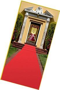 Beistle Company - Red Carpet Runner