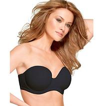 Wacoal® Red Carpet Strapless Full Busted Underwire Bra