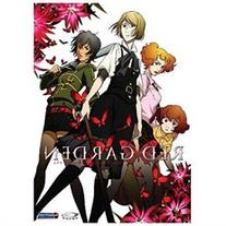 Red Garden Complete Series and Ova